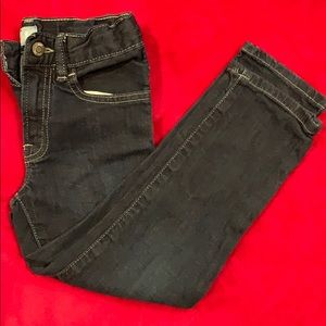 USED TODDLER BOY JEANS